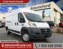 Used 2016 RAM 2500 ProMaster High Roof for sale in Abbotsford, BC