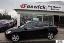 Used 2013 Volvo S60 T5 AWD A for sale in Sarnia, ON