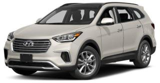 New 2017 Hyundai Santa Fe XL Premium for sale in Abbotsford, BC