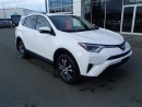 Used 2016 Toyota RAV4 LE for sale in Courtenay, BC