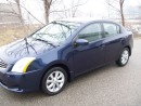 Used 2012 Nissan Sentra Cloth for sale in Guelph, ON