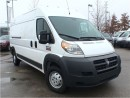 Used 2016 RAM 2500 ProMaster HIGH ROOF** for sale in Mississauga, ON