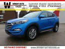 Used 2017 Hyundai Tucson SE| AWD| LEATHER| SUNROOF| BLUETOOTH| 27,749KMS for sale in Kitchener, ON