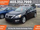 Used 2015 Nissan Altima 2.5 SV for sale in Red Deer, AB
