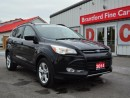 Used 2014 Ford Escape SE 4dr 4x4 for sale in Brantford, ON