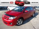 Used 2012 Toyota Corolla LE ** DEAL PENDING ** for sale in Cambridge, ON