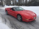 Used 1999 Chevrolet Corvette Has been sold for sale in Perth, ON
