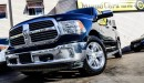 Used 2013 RAM 1500 Big Horn Edition! V8 5.7L HEMI ONLY $217/bi-weekly for sale in St Catharines, ON