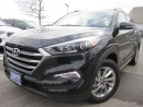 Used 2017 Hyundai Tucson AWD-SE 2.0-Panorama Sunroof-Leahter for sale in Mississauga, ON