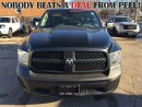 Used 2013 Dodge Ram 1500 ST **ONE OWNER**CAR PROOF CLEAN** for sale in Mississauga, ON