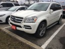Used 2012 Mercedes-Benz GL350 BLUETEC DIESEL AVANTGARD for sale in York, ON