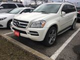 Photo of White 2012 Mercedes-Benz GL350