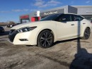 Used 2017 Nissan Maxima 3.5 SL for sale in Etobicoke, ON