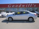Used 2015 Toyota Corolla CE! HEATED SEATS! BLUETOOTH! for sale in Aylmer, ON