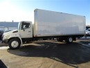 Used 2008 Hino 308 Diesel with 26 ft box plus power lift gate for sale in Richmond Hill, ON