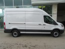 Used 2015 Ford T-250 long - high roof cargo van loaded for sale in Richmond Hill, ON