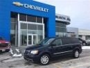 Used 2016 Chrysler Town & Country TOURING for sale in Orillia, ON