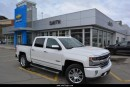 New 2017 Chevrolet Silverado 1500 High Country for sale in Kamloops, BC