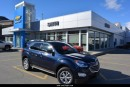 New 2017 Chevrolet Equinox LT for sale in Kamloops, BC