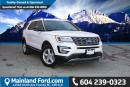 Used 2016 Ford Explorer XLT ONE OWNER, NO ACCIDENTS for sale in Surrey, BC