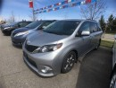 Used 2012 Toyota Sienna SE 8 Passenger for sale in Brampton, ON