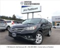 Used 2012 Honda CR-V EX-L AWD / Leather for sale in North Vancouver, BC