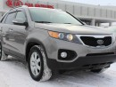 Used 2012 Kia Sorento LX V6 AWD for sale in Edmonton, AB