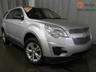 Used 2013 Chevrolet Equinox LS All Wheel Drive for sale in Edmonton, AB