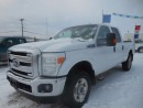 Used 2011 Ford F-250 for sale in Dawson Creek, BC