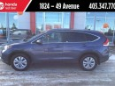Used 2012 Honda CR-V for sale in Red Deer, AB