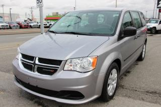 Used 2014 Dodge Grand Caravan for sale in Langley, BC