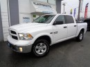 Used 2016 RAM 1500 SLT Outdoorsman Crew Cab 4x4 for sale in Langley, BC