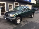 Used 2003 Toyota Tacoma PreRunner for sale in Parksville, BC