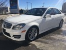 Used 2013 Mercedes-Benz C 300 4MATIC for sale in Scarborough, ON