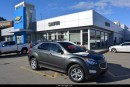 New 2017 Chevrolet Equinox for sale in Kamloops, BC