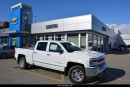 New 2017 Chevrolet Silverado 1500 1LZ for sale in Kamloops, BC