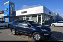 New 2017 Chevrolet Traverse LS for sale in Kamloops, BC