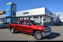 New 2017 Chevrolet Silverado 1500 1LZ w/1LZ for sale in Kamloops, BC