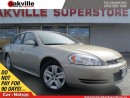 Used 2011 Chevrolet Impala LS | ONLY 56, 545KM's | ALLOY WHEELS | CRUISE CONT for sale in Oakville, ON