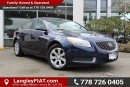 Used 2012 Buick Regal GS for sale in Surrey, BC