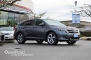 Used 2014 Toyota Venza Navi, Leather Interior, Power/Heated Front Seats, Back Up Cam, Dual-Sunroof for sale in Richmond, BC