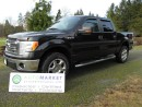 Used 2013 Ford F-150 XTR, SuperCrew, Insp, Warr for sale in Surrey, BC
