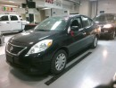Used 2012 Nissan Versa 1.6 SV for sale in Waterloo, ON