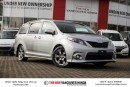 Used 2011 Toyota Sienna SE 8-pass V6 6A for sale in Vancouver, BC
