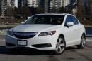 Used 2014 Acura ILX Tech at *Navigation* for sale in Vancouver, BC