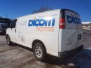 Used 2010 Chevrolet Express 1500 VORTEC  4.3 L, DiCOM Express for sale in Scarborough, ON