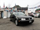 Used 2007 Volkswagen City Golf AUTO/SUNROOF/ALLOYS (CERT & E-TESTED) for sale in Hamilton, ON
