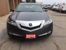 Used 2010 Acura TL w/Tech Pkg for sale in Mississauga, ON