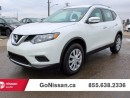 Used 2016 Nissan Rogue S All-wheel Drive for sale in Edmonton, AB