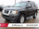Used 2011 Nissan Xterra SV 4dr 4x4 for sale in Edmonton, AB